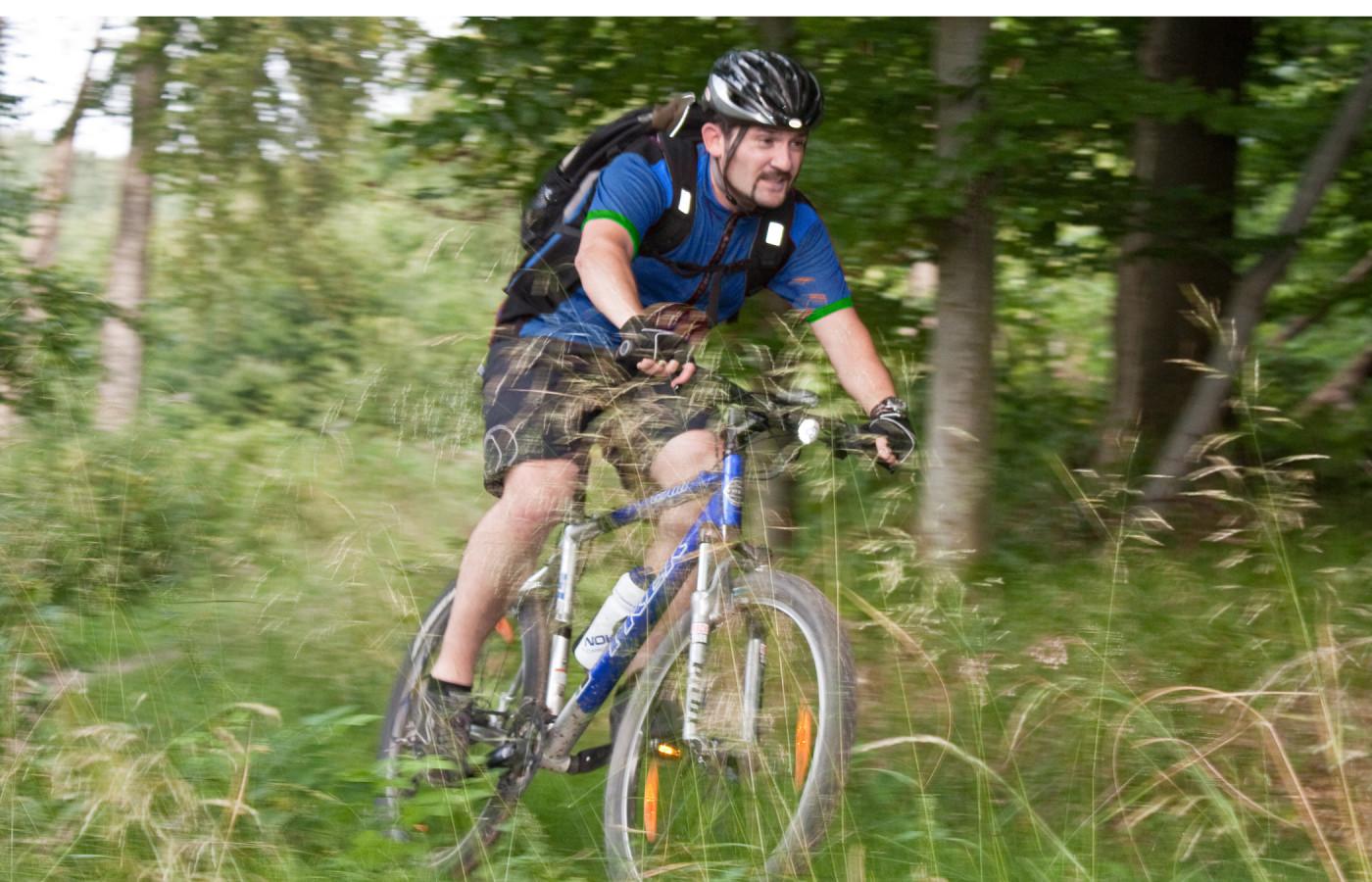 Biken Sport Freizeit